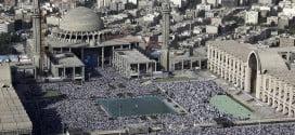 رهبر انقلاب اسلامی: همه دنیا باید به تجهیز ملت فلسطین کمک کند