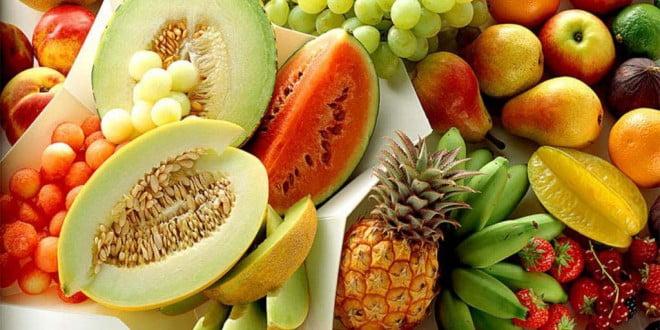 میوه در رمضان