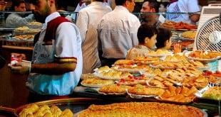 غذا رمضان