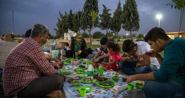 افطاری و سحری