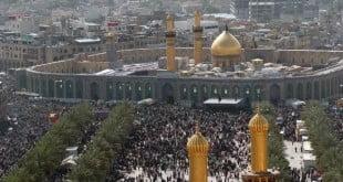 سفر به عتبات عالیات در ماه رمضان