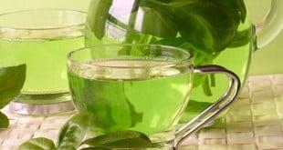 چای سبز رمضان