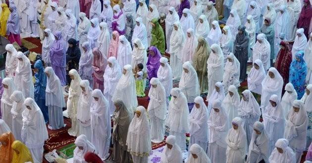 آداب و رسوم مسلمانان اندونزی در استقبال از ماه مبارک رمضان