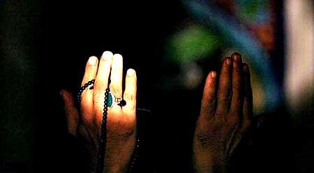 دعا در رمضان