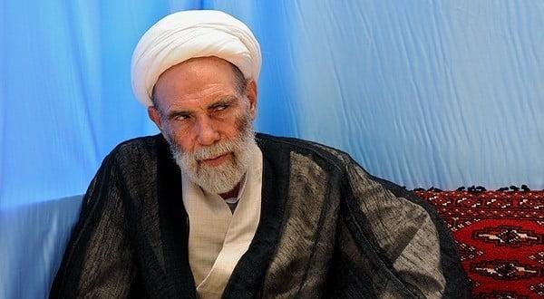 آیت الله آقا مجتبی تهرانی