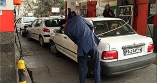 مصرف بنزین در ماه رمضان