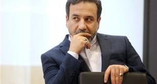 سید عباس عراقچی