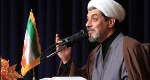 حجت الاسلام والمسلمین دکتر رفیعی