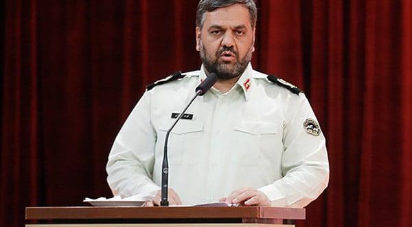 نیروی انتظامی - ماه رمضان
