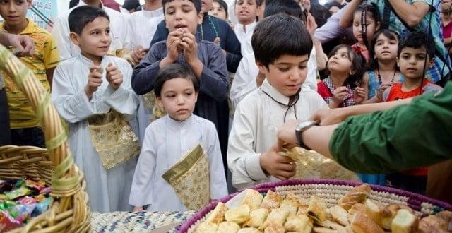 آيين گرگيعان خوزستان