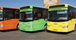 اختصاص 4 هزار اتوبوس برای نمازگزاران عید فطر در تهران