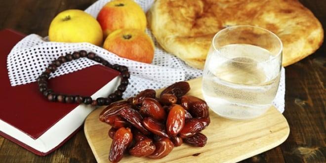 سلامتی در ماه رمضان