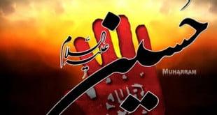 راه اندازی و افتتاح آزمایشی سایت جامع محرم