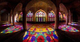 از خانه تا مسجد