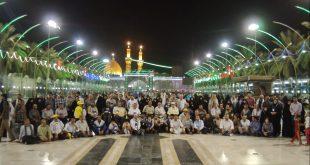 اعزام به عتبات عالیات در ماه رمضان چند روزه است؟