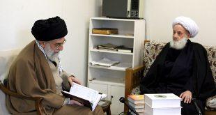 تفسیر دعای روز اول رمضان توسط مرحوم آیت الله مجتهدی تهرانی (ره)