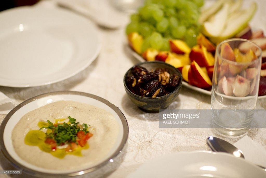 ماه مبارک رمضان در آلمان