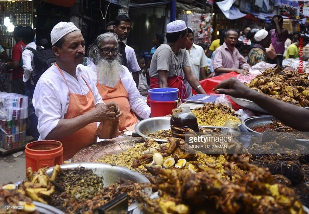 ماه مبارک رمضان در بنگلادش
