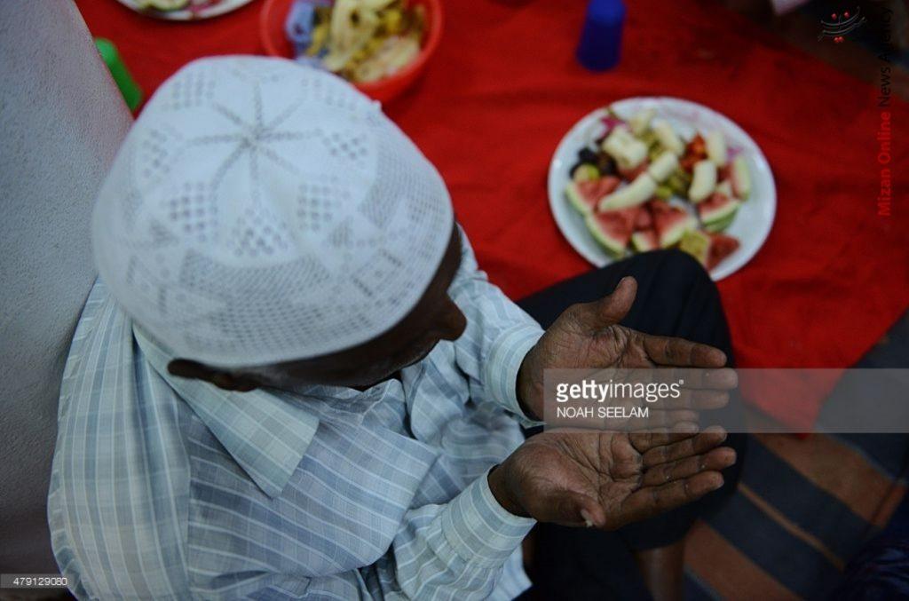 ماه مبارک رمضان در هند