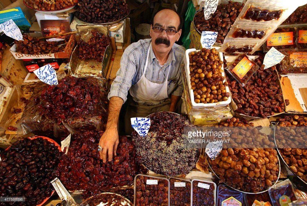 ماه مبارک رمضان در کویت