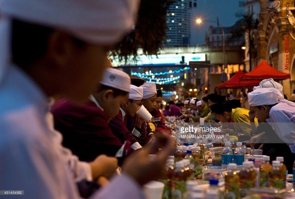ماه مبارک رمضان در مالزی