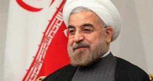روحانی عید فطر را به ملت ایران تبریک گفت