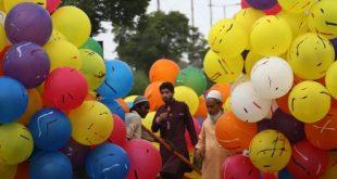 آداب و رسوم عید فطر در کشورهای مختلف جهان