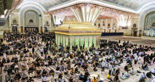 جزئیات مراسم لیالی قدر در حرم مطهر امام راحل اعلام شد